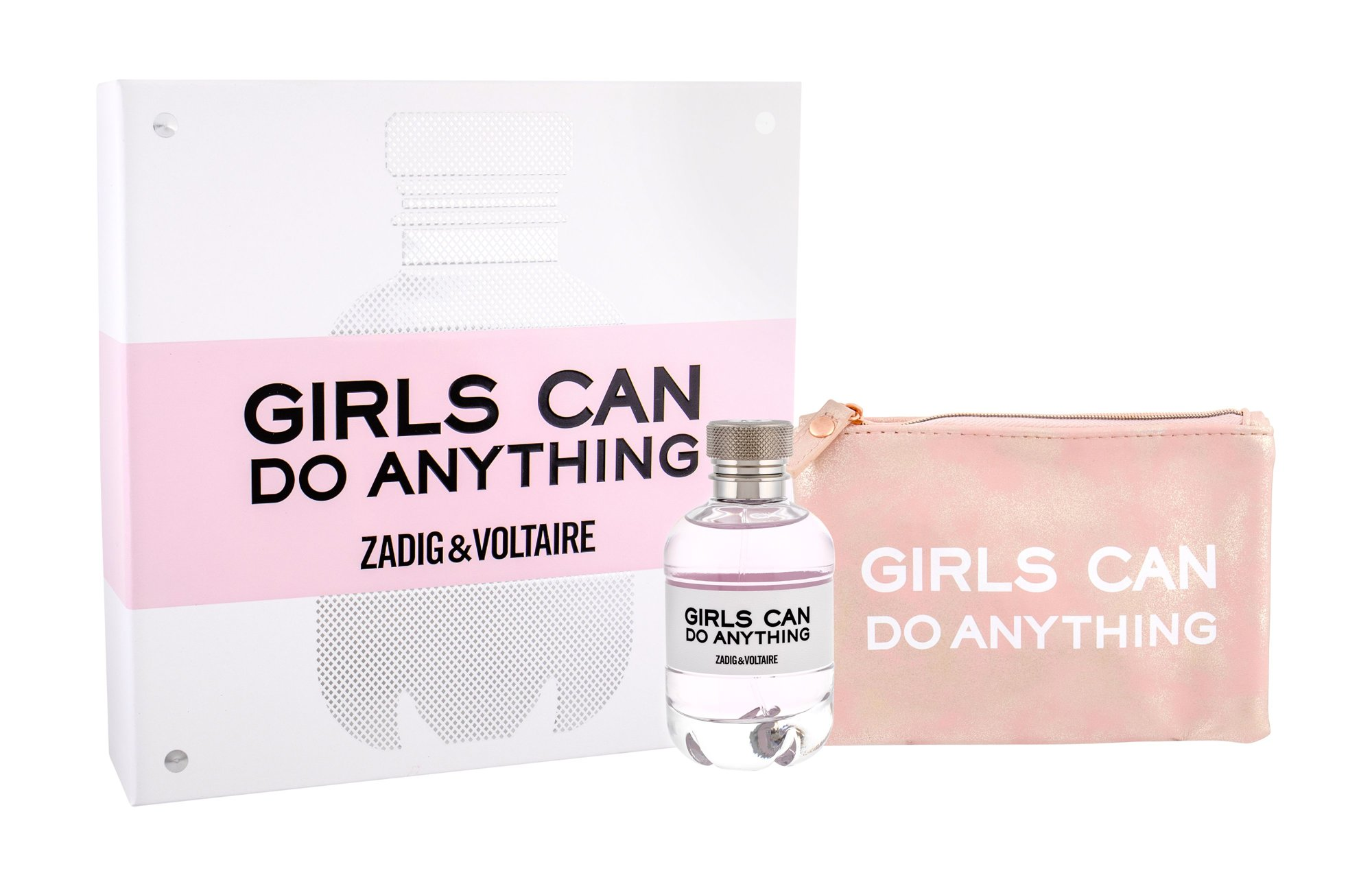 Kvepalai Zadig & Voltaire Girls Can Do Anything