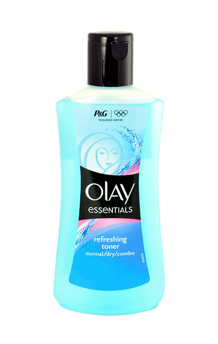 Olay Essentials Cosmetic 200ml  Refreshing Toner
