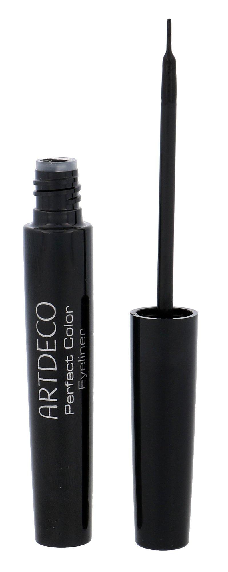Artdeco Perfect Color Cosmetic 4,5ml 01 Black