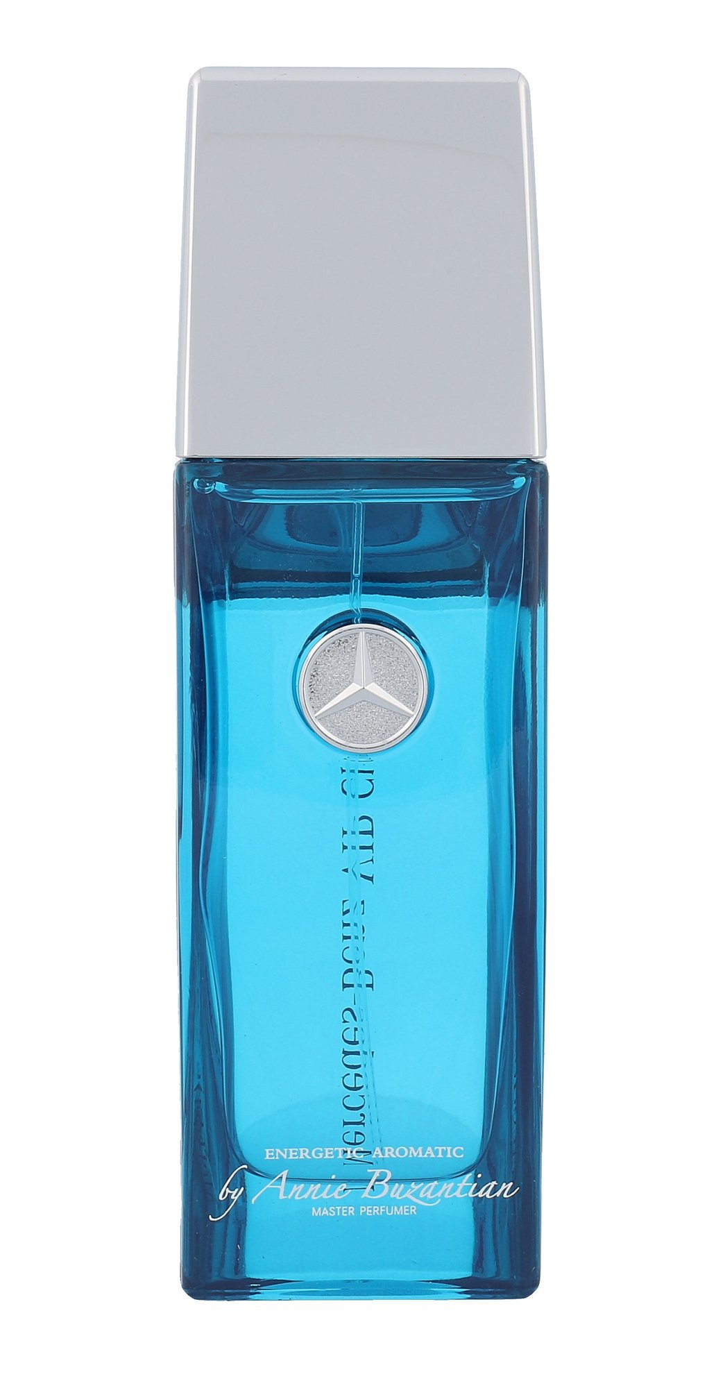 Mercedes-Benz Vip Club Energetic Aromatic by Annie Buzantian EDT 100ml