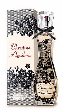Christina Aguilera Christina Aguilera EDP 30ml