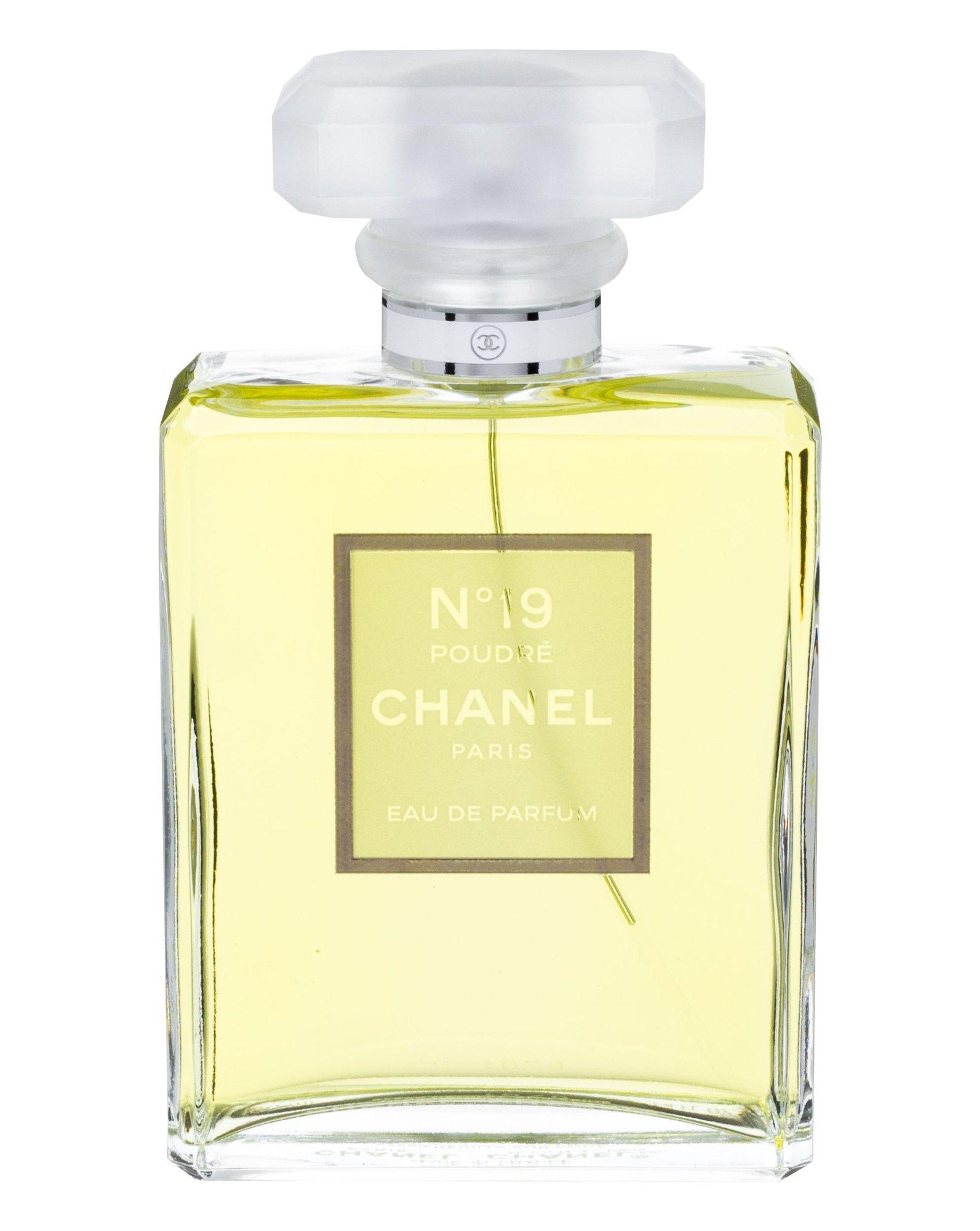 Chanel No. 19 Poudre EDP 100ml