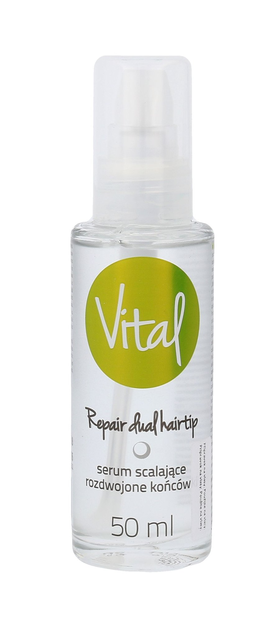 Stapiz Vital Repair Dual Hairtip Serum Cosmetic 50ml