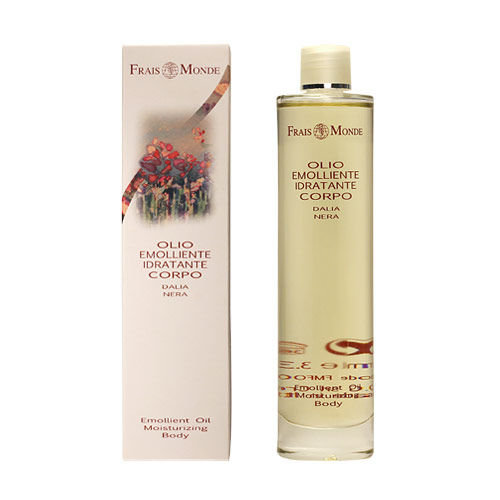 Frais Monde Black Dahlia Cosmetic 100ml
