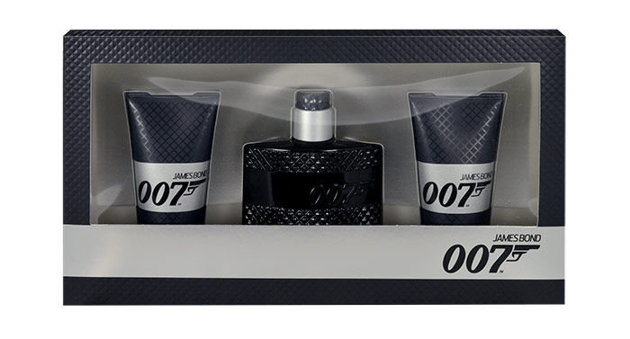 James Bond 007 James Bond 007 EDT 50ml