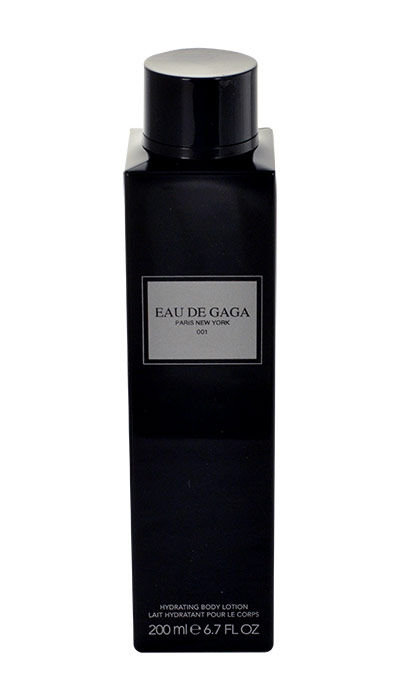 Lady Gaga Eau de Gaga 001 Body lotion 200ml
