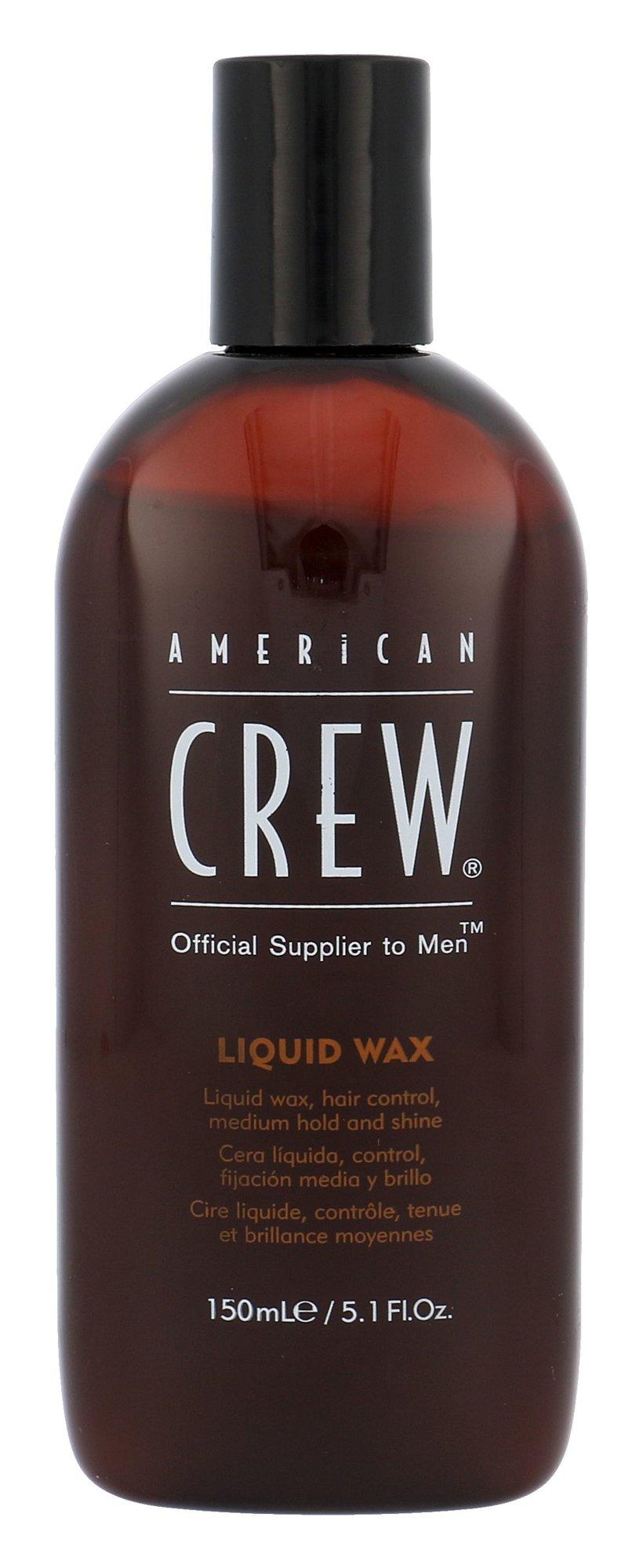 American Crew Liquid Wax Cosmetic 150ml
