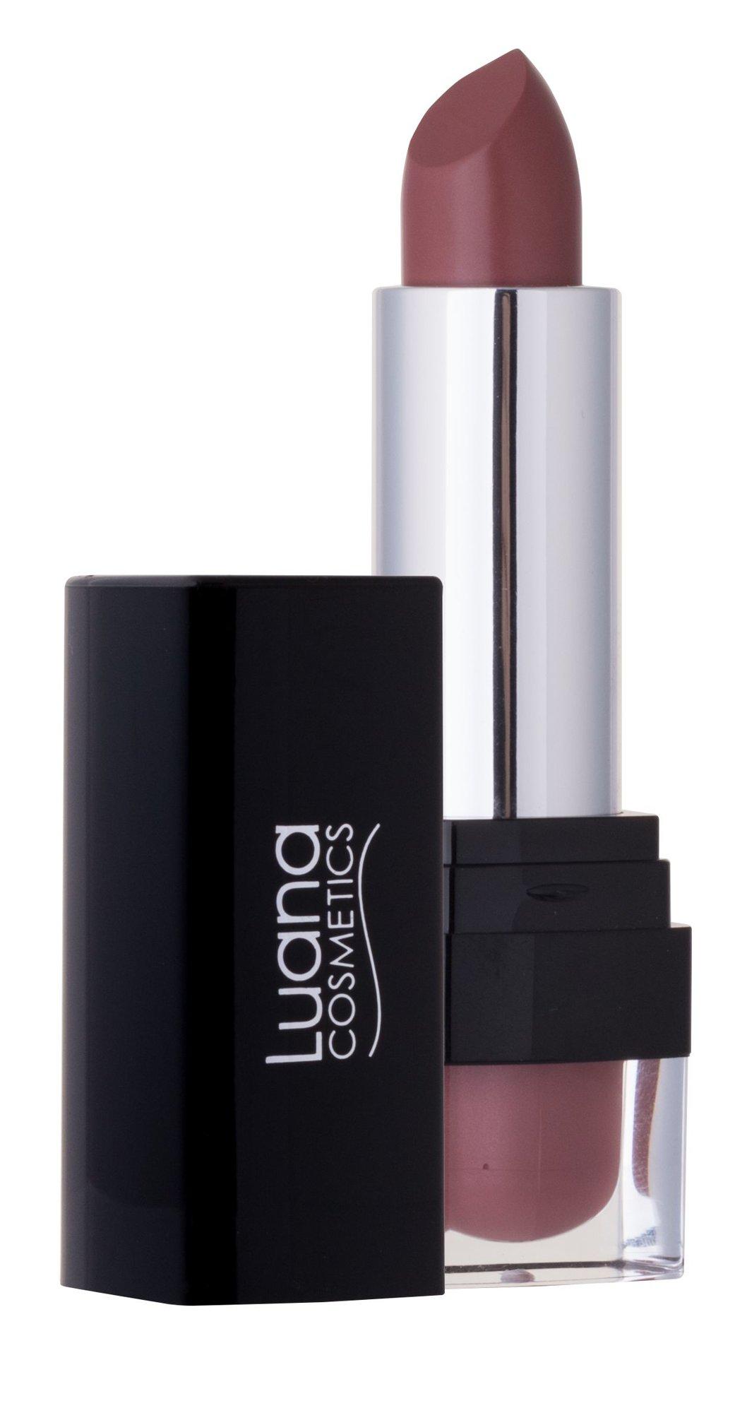 Luana Cosmetics Lipstick Cosmetic 3,5g Shine Rose