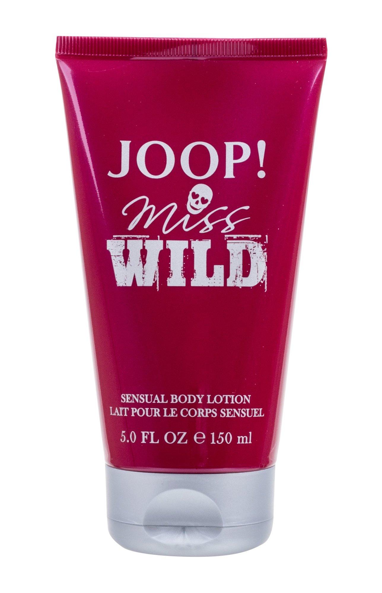 JOOP! Miss Wild Body lotion 150ml