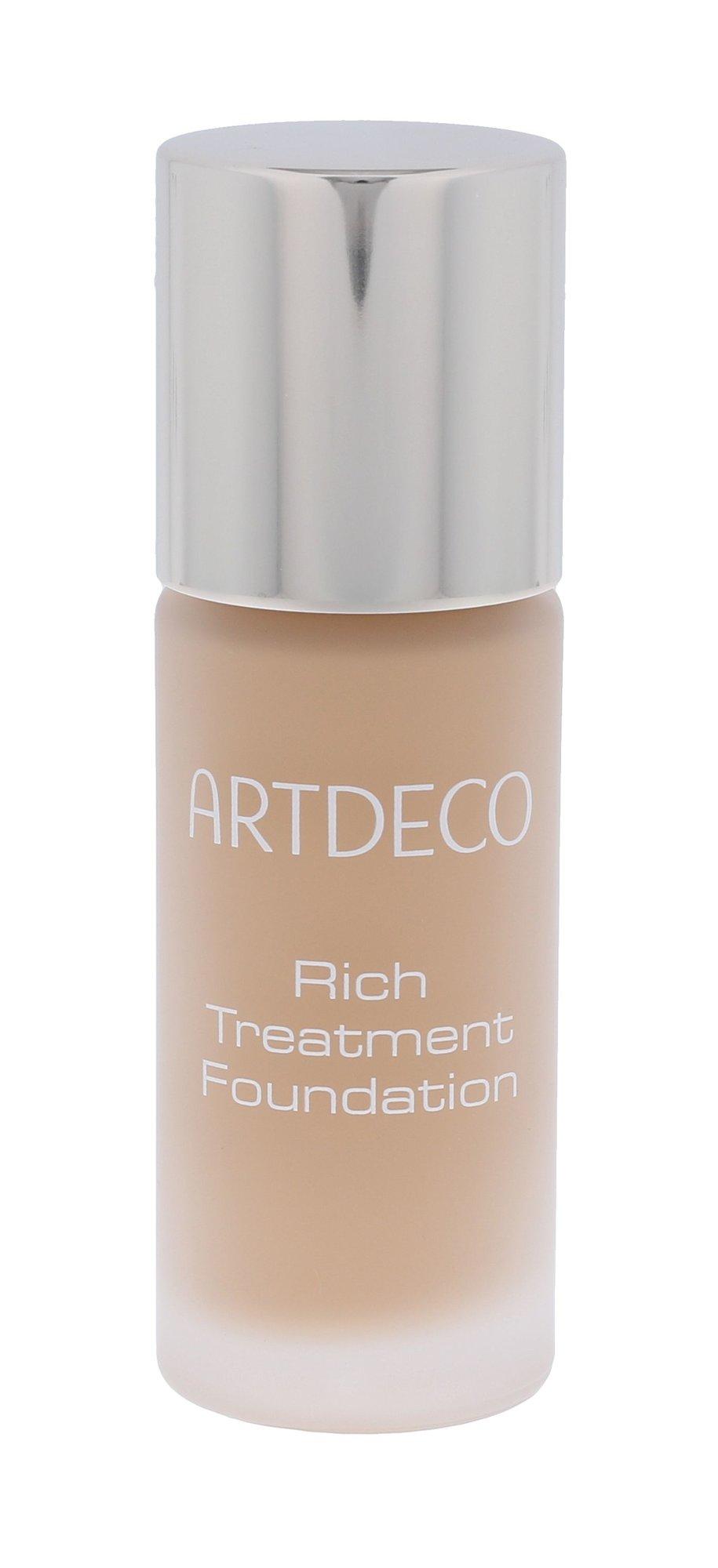 Artdeco Rich Treatment Cosmetic 20ml 23 Dark Porcelain
