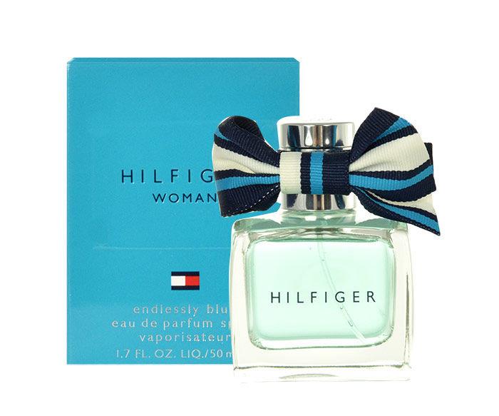 Tommy Hilfiger Hilfiger Woman Endlessly Blue EDP 50ml