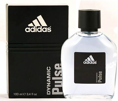 Adidas Dynamic Pulse Aftershave 50ml