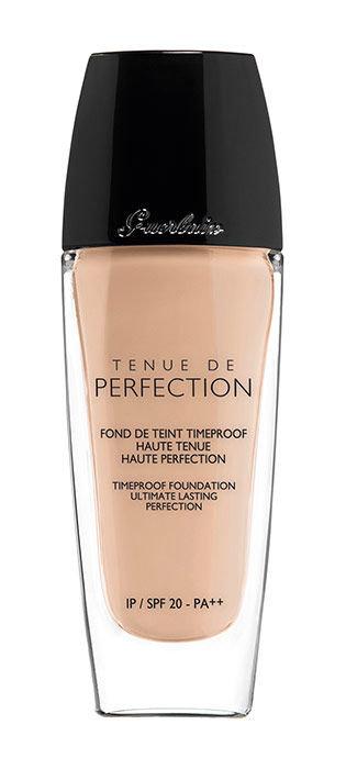 Guerlain Tenue De Perfection Cosmetic 30ml 12 Rose Clair