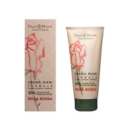 Frais Monde Red Rose Cosmetic 100ml