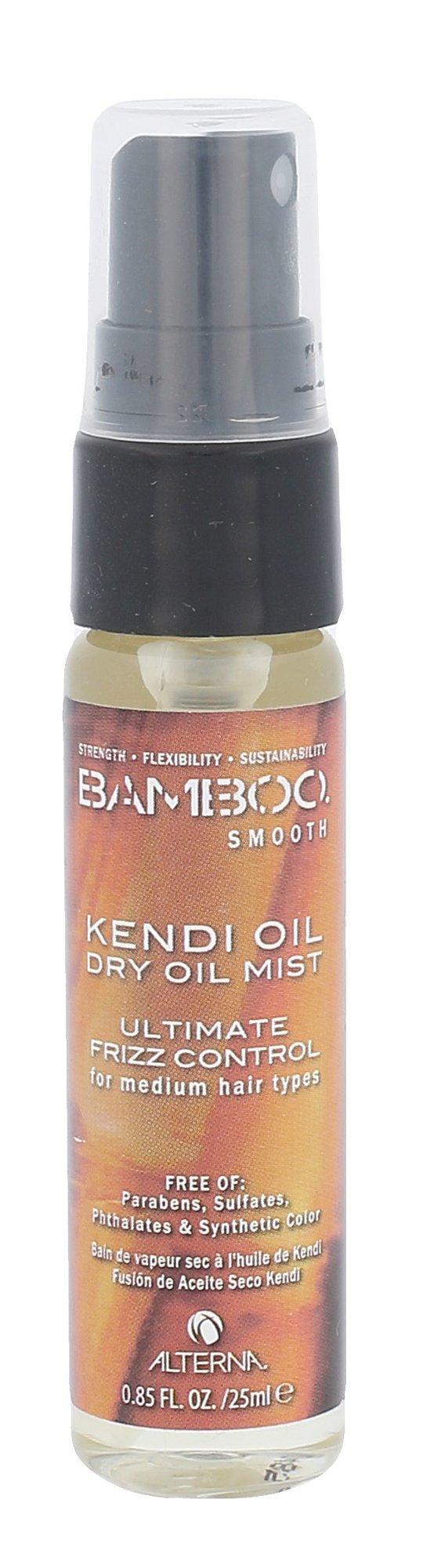 Alterna Bamboo Smooth Cosmetic 25ml