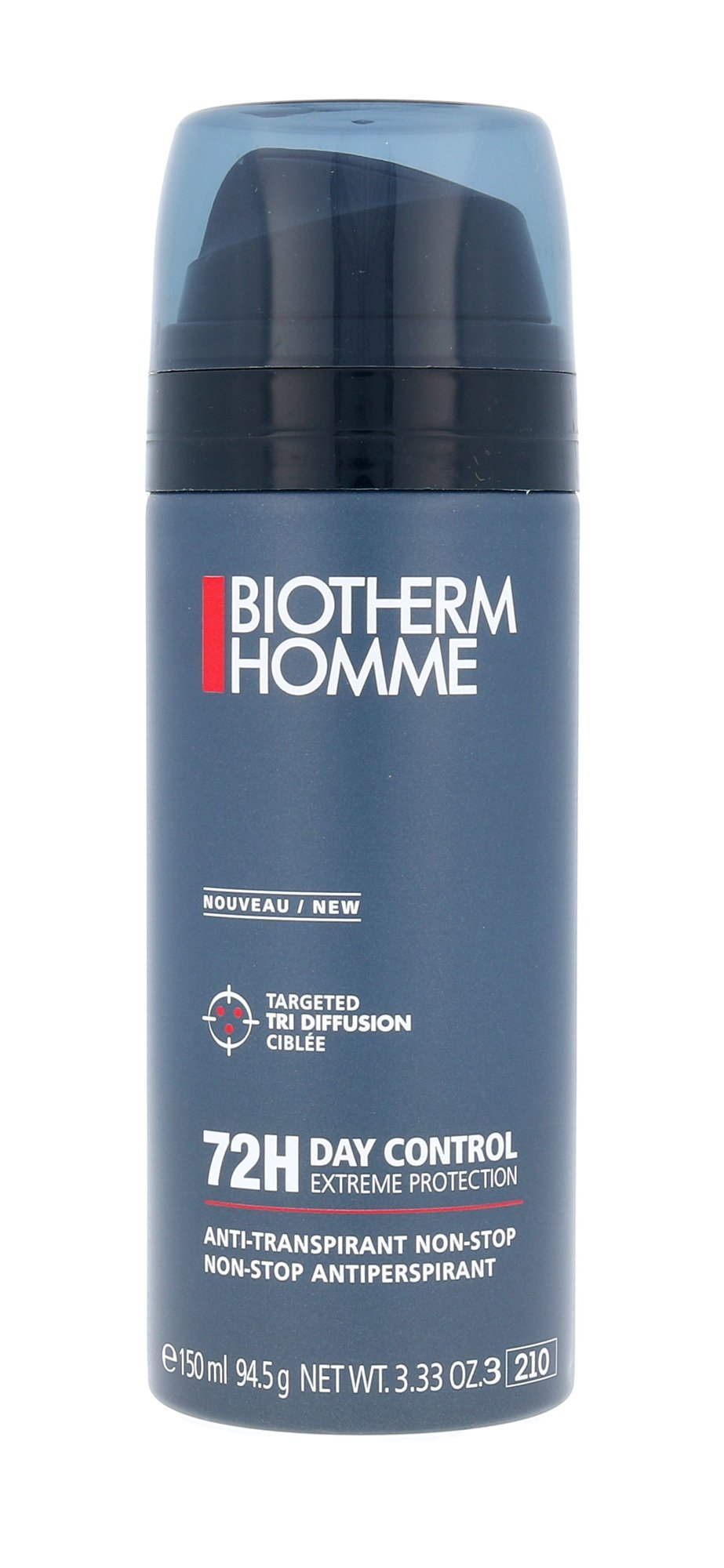 Biotherm Homme Day Control Cosmetic 150ml