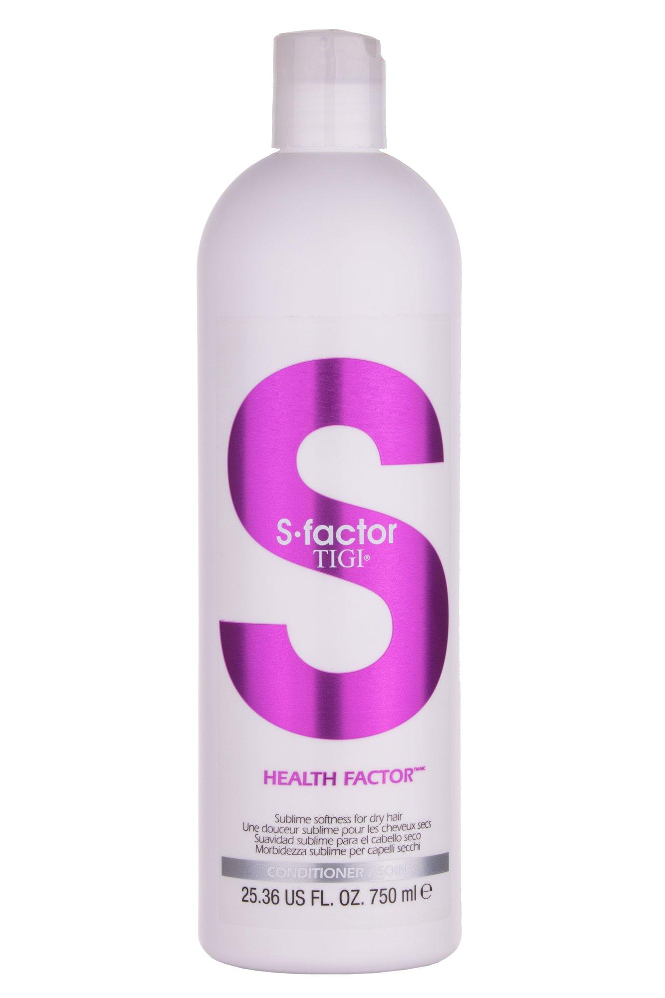 Tigi S Factor Health Factor Cosmetic 750ml