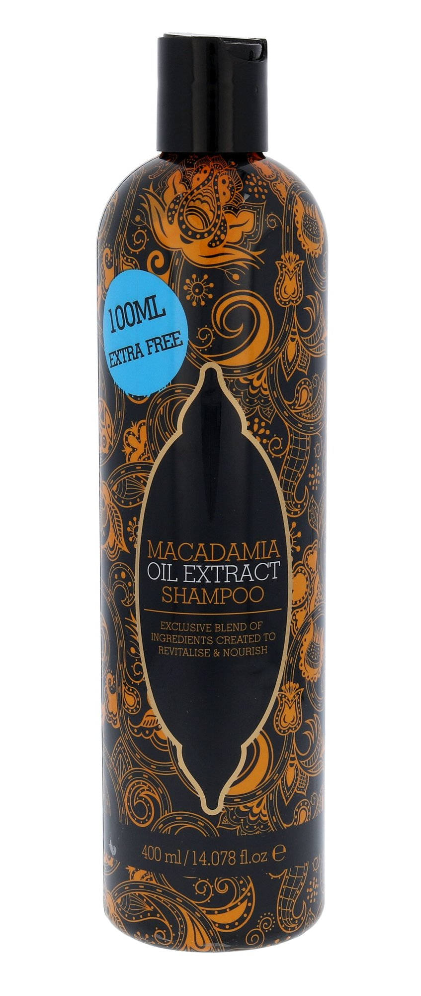 Xpel Macadamia Oil Extract Cosmetic 400ml