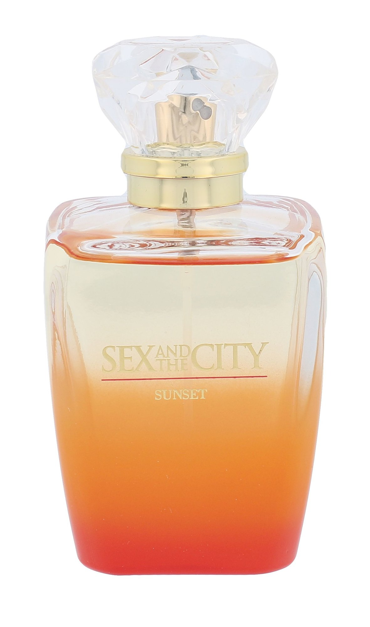 Sex And The City Sunset EDT 100ml
