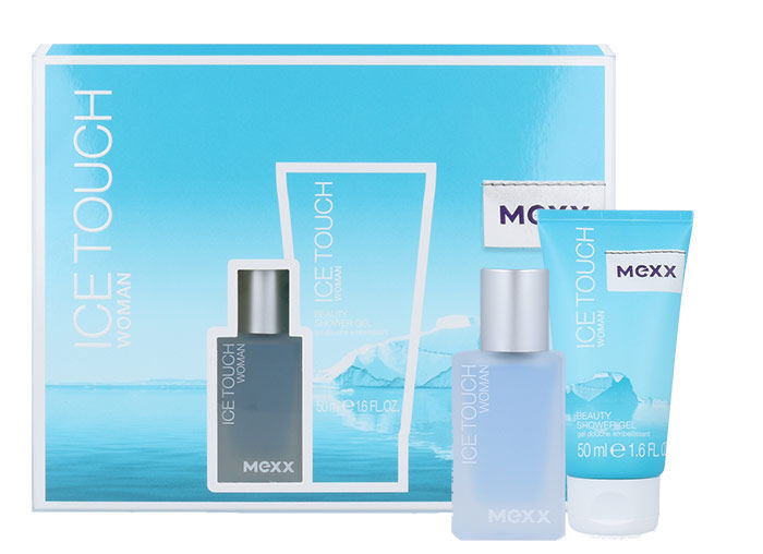Mexx Ice Touch Woman EDT 15ml