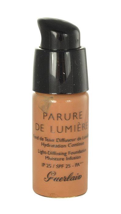 Guerlain Parure De Lumiere Cosmetic 15ml 24 Doré Moyen SPF25