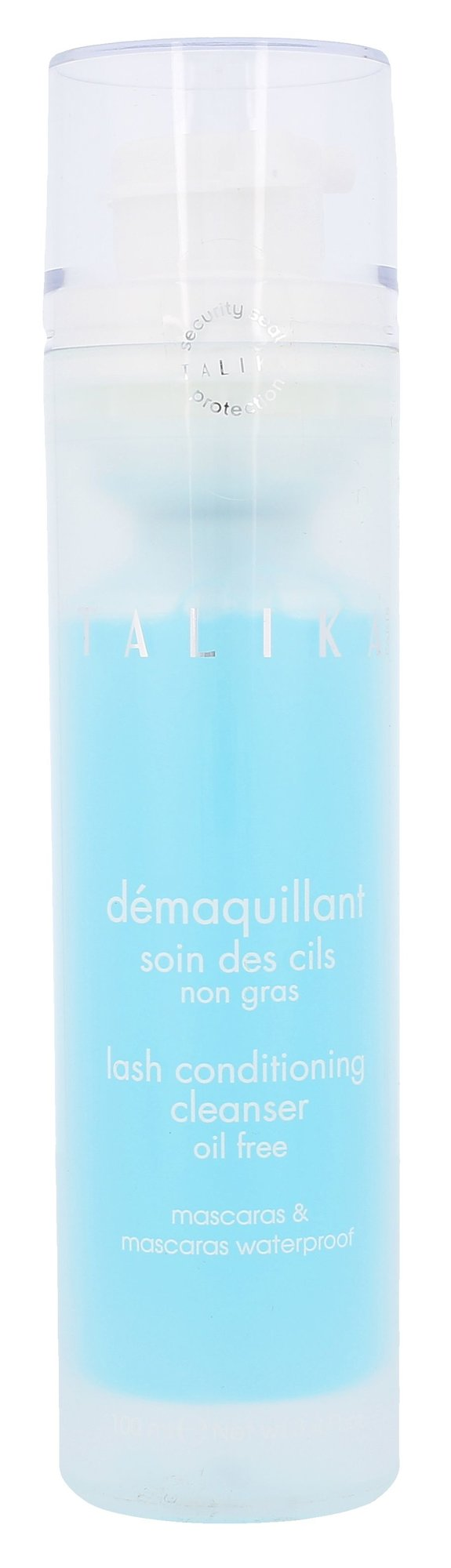 Talika Lash Conditioning Cleanser Cosmetic 100ml