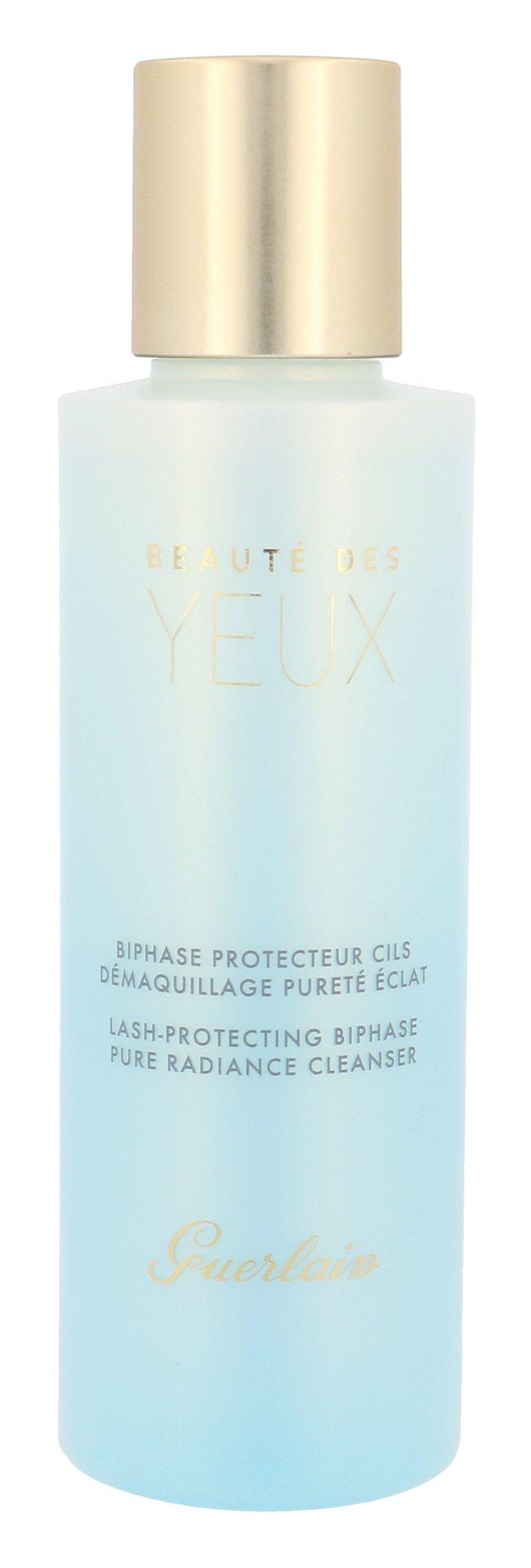 Guerlain Beauté Des Yeux Cosmetic 125ml  Pure Radiance Cleanser