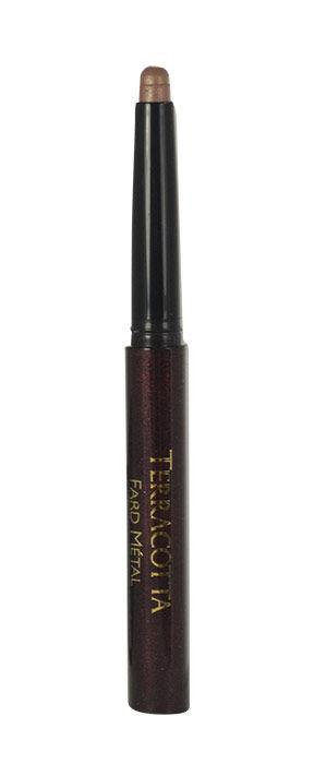 Guerlain Terracotta Cosmetic 1,33ml 02 Smoky Metal
