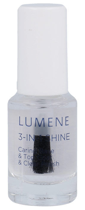 Lumene Gloss & Care Cosmetic 5ml