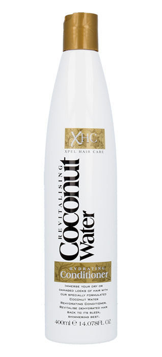 Xpel Coconut Water Cosmetic 400ml