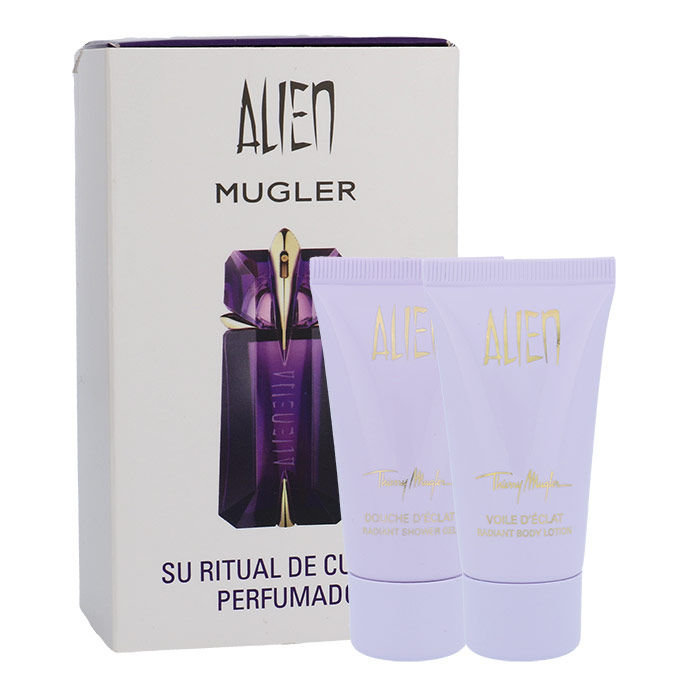 Thierry Mugler Alien Body lotion 30ml