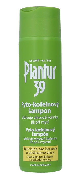 Plantur 39 Phyto-Coffein Cosmetic 250ml