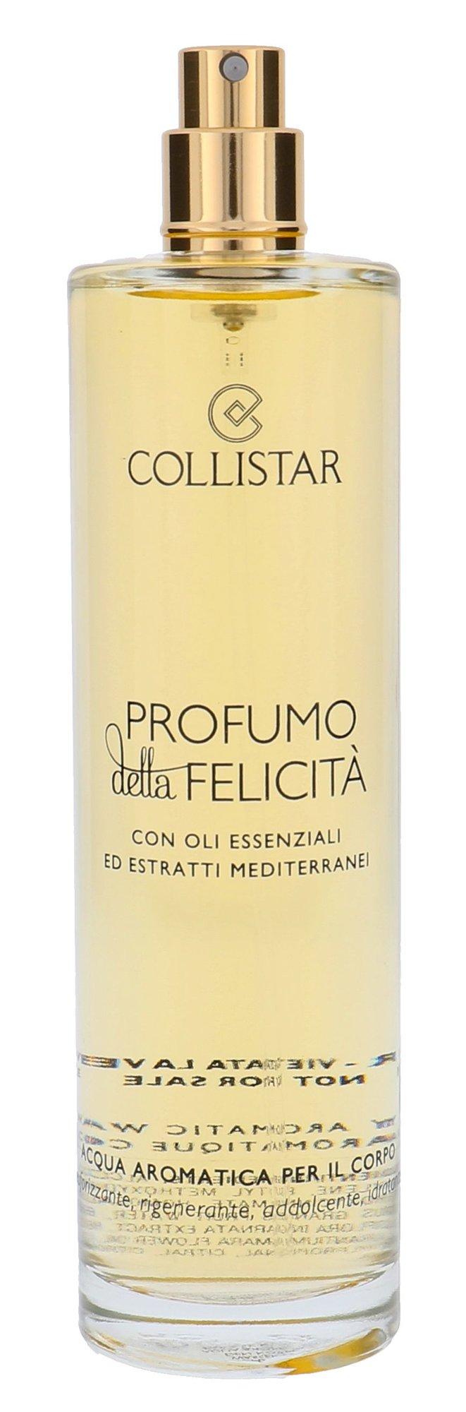 Collistar Benessere Della Felicita Cosmetic 100ml
