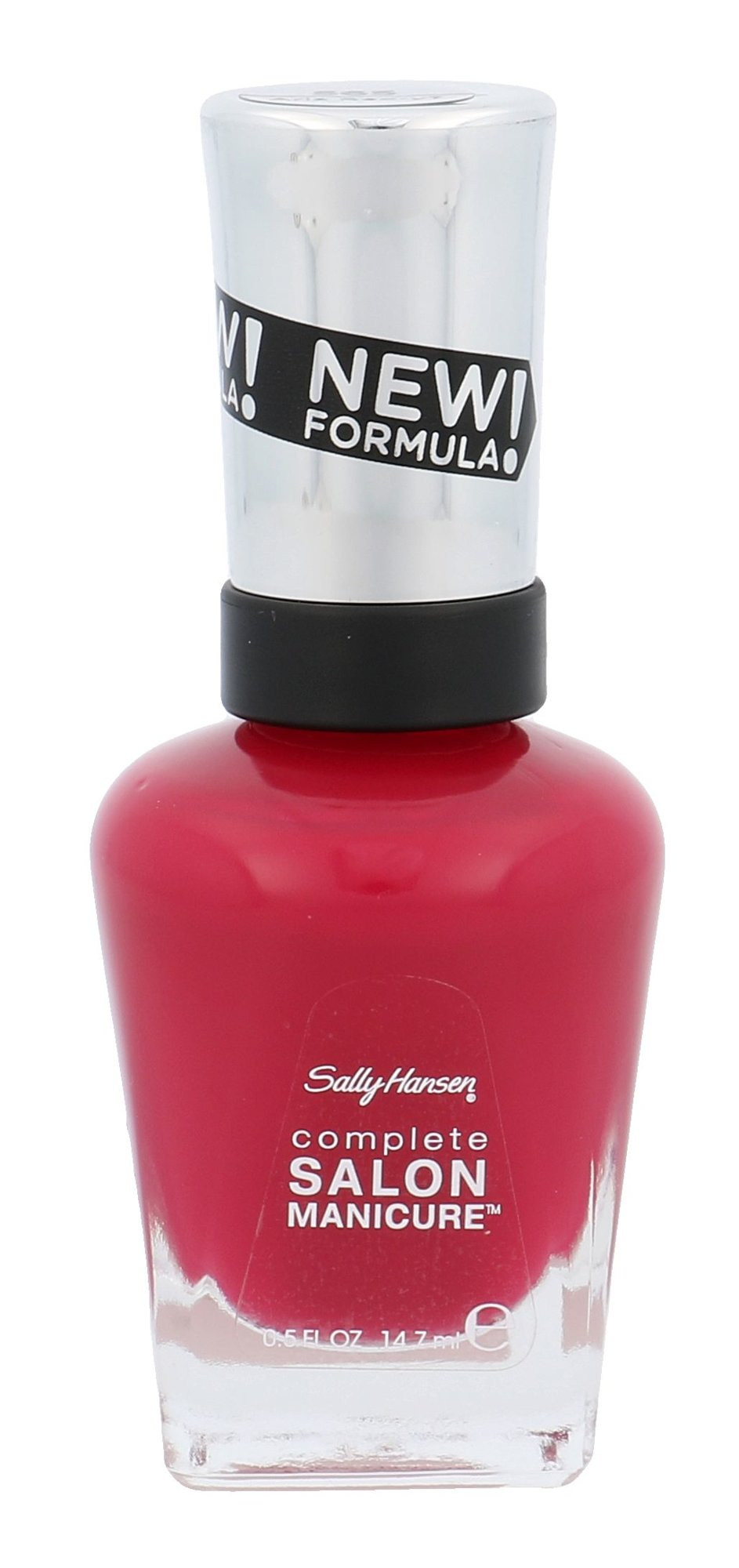 Sally Hansen Complete Salon Manicure Cosmetic 14,7ml 565 Aria Red-y?