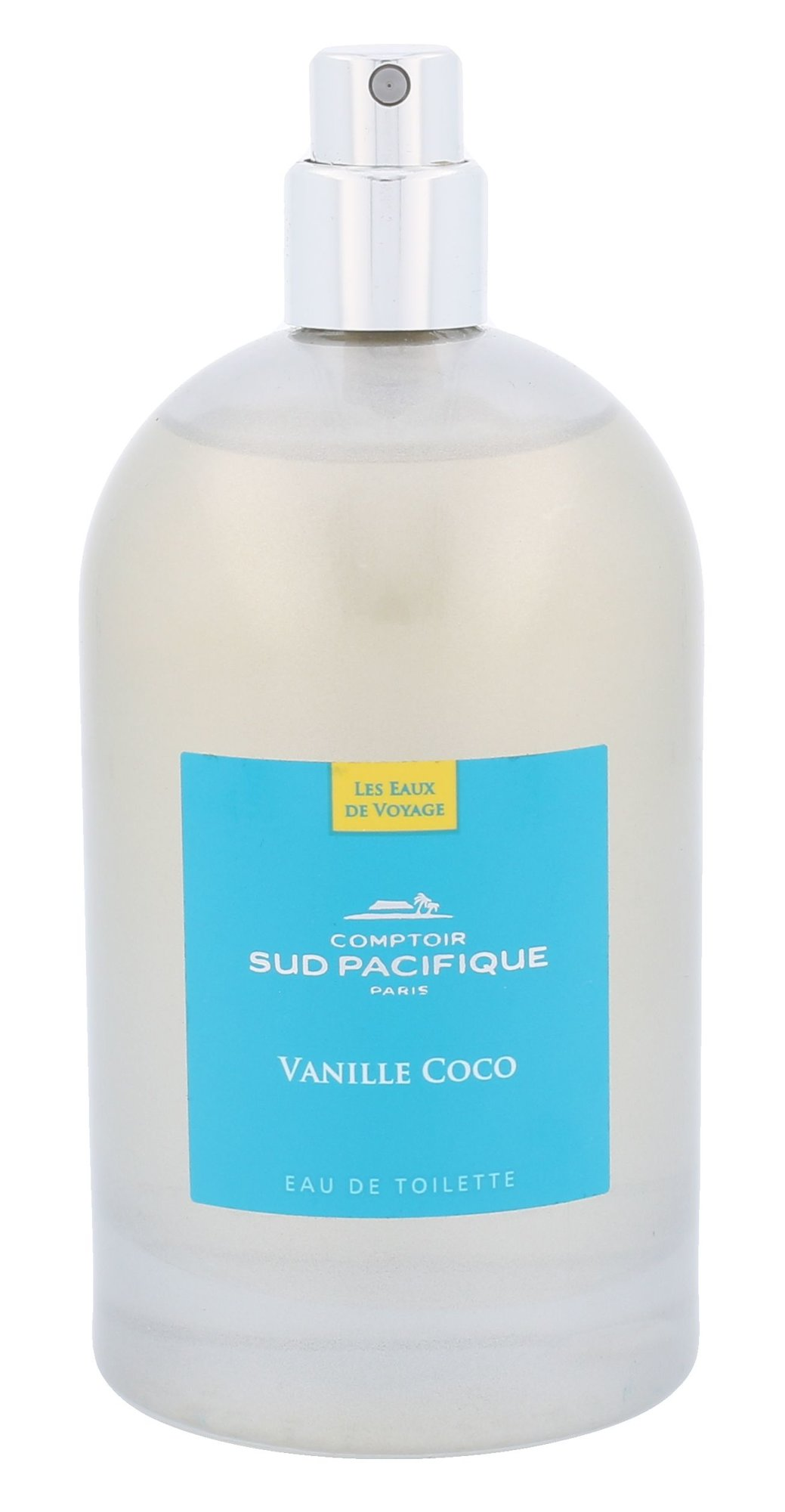 Comptoir Sud Pacifique Vanille Coco EDT 100ml