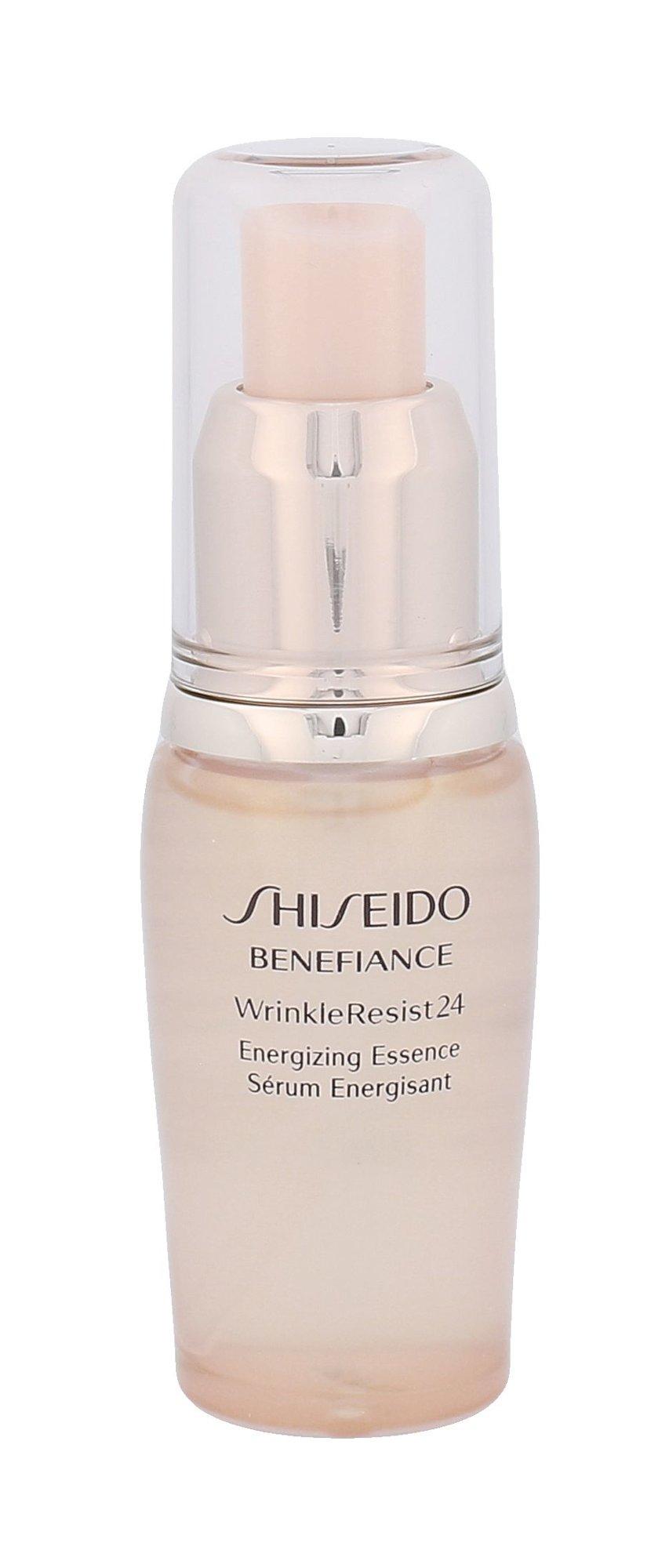 Shiseido Benefiance Wrinkle Resist 24 Cosmetic 30ml