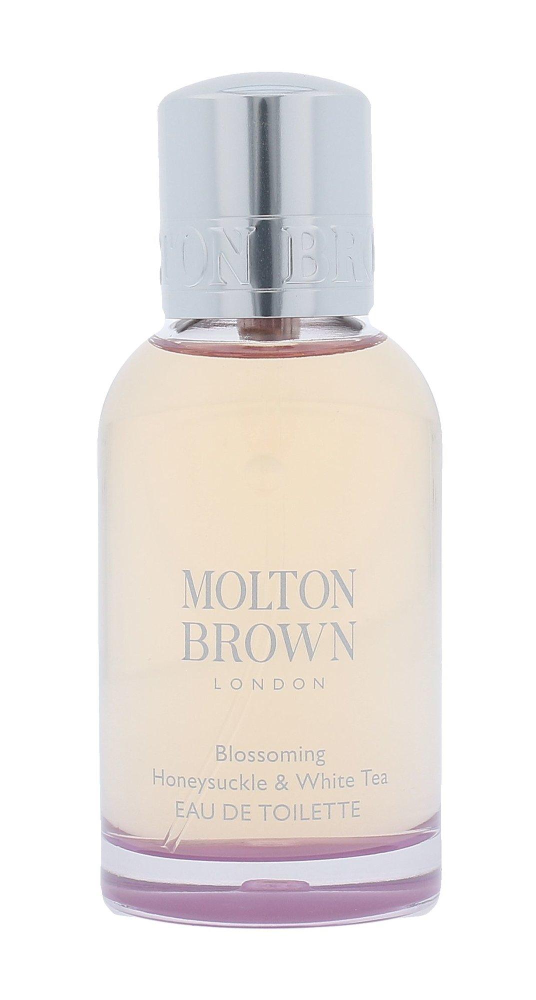 Molton Brown Blossoming Honeysuckle & White Tea EDT 50ml