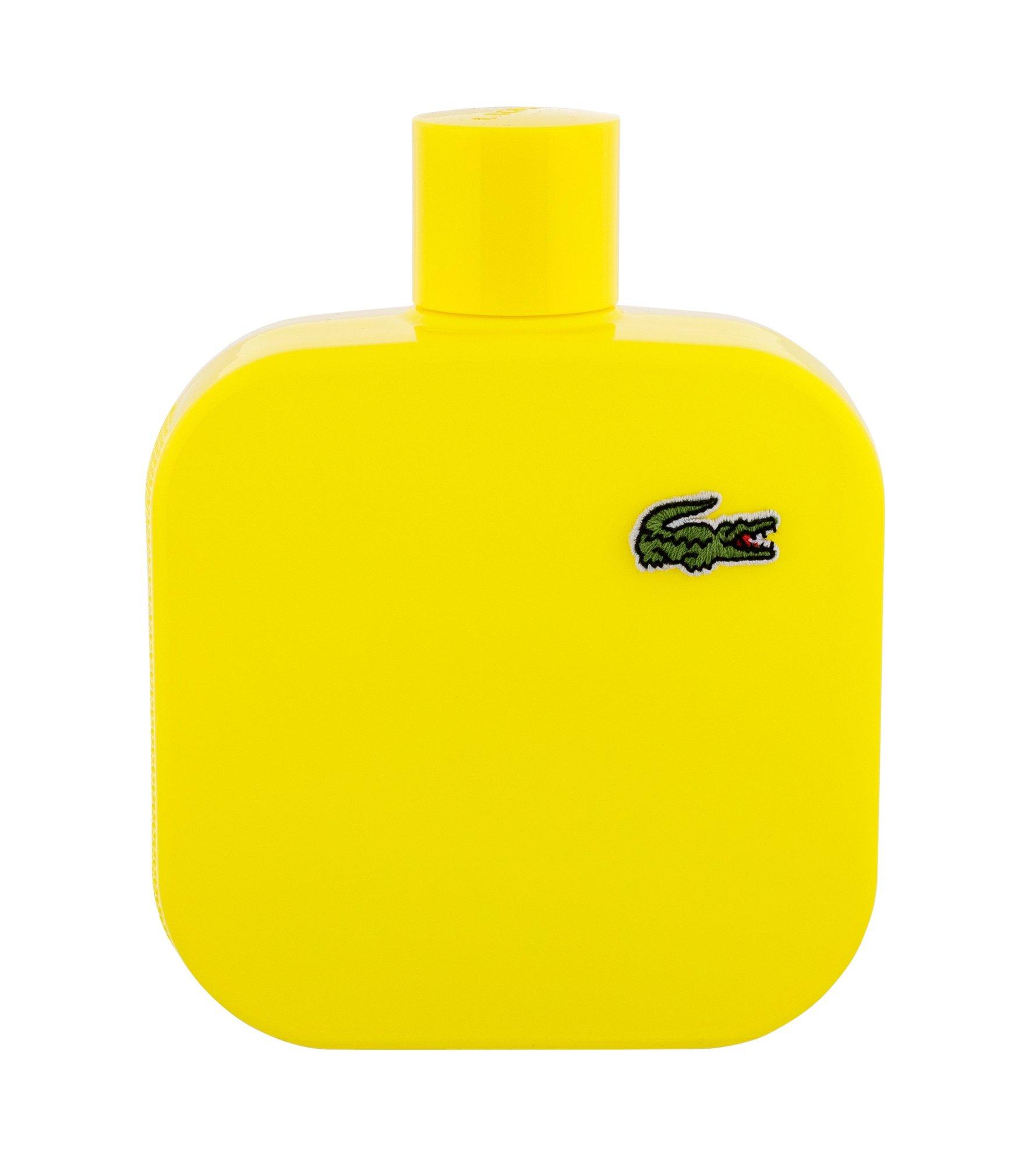 Lacoste Eau De Lacoste L.12.12 Yellow EDT 175ml