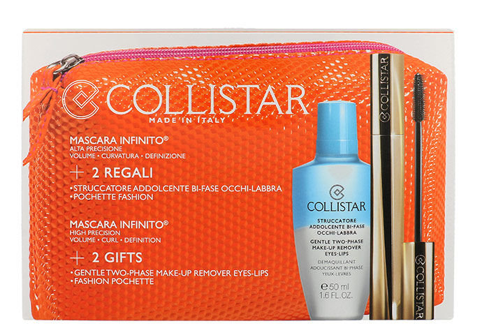 Collistar Infinito Cosmetic 11ml Extra Black