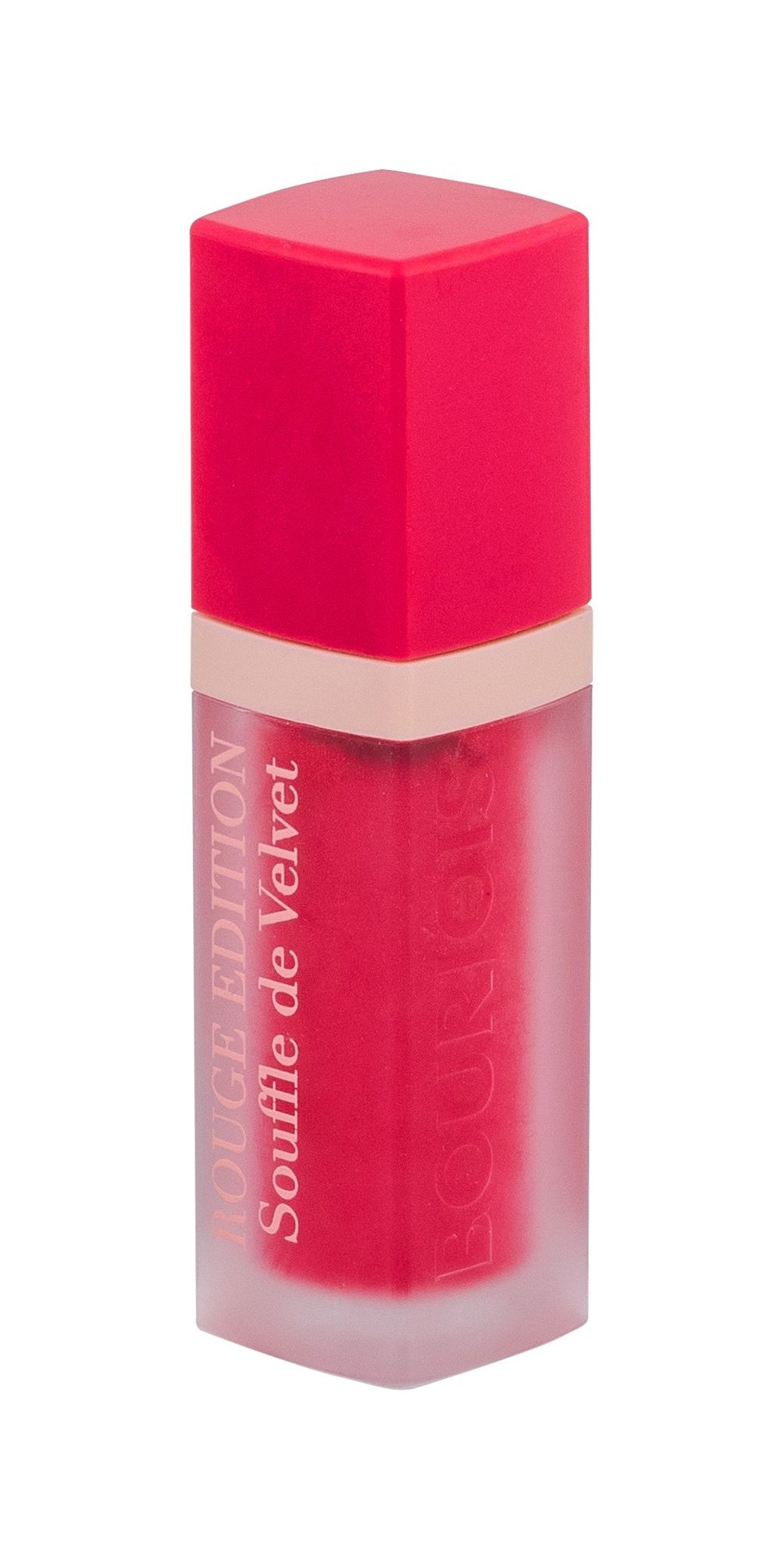 BOURJOIS Paris Rouge Edition Cosmetic 7,7ml 05 Fuchsiamallow