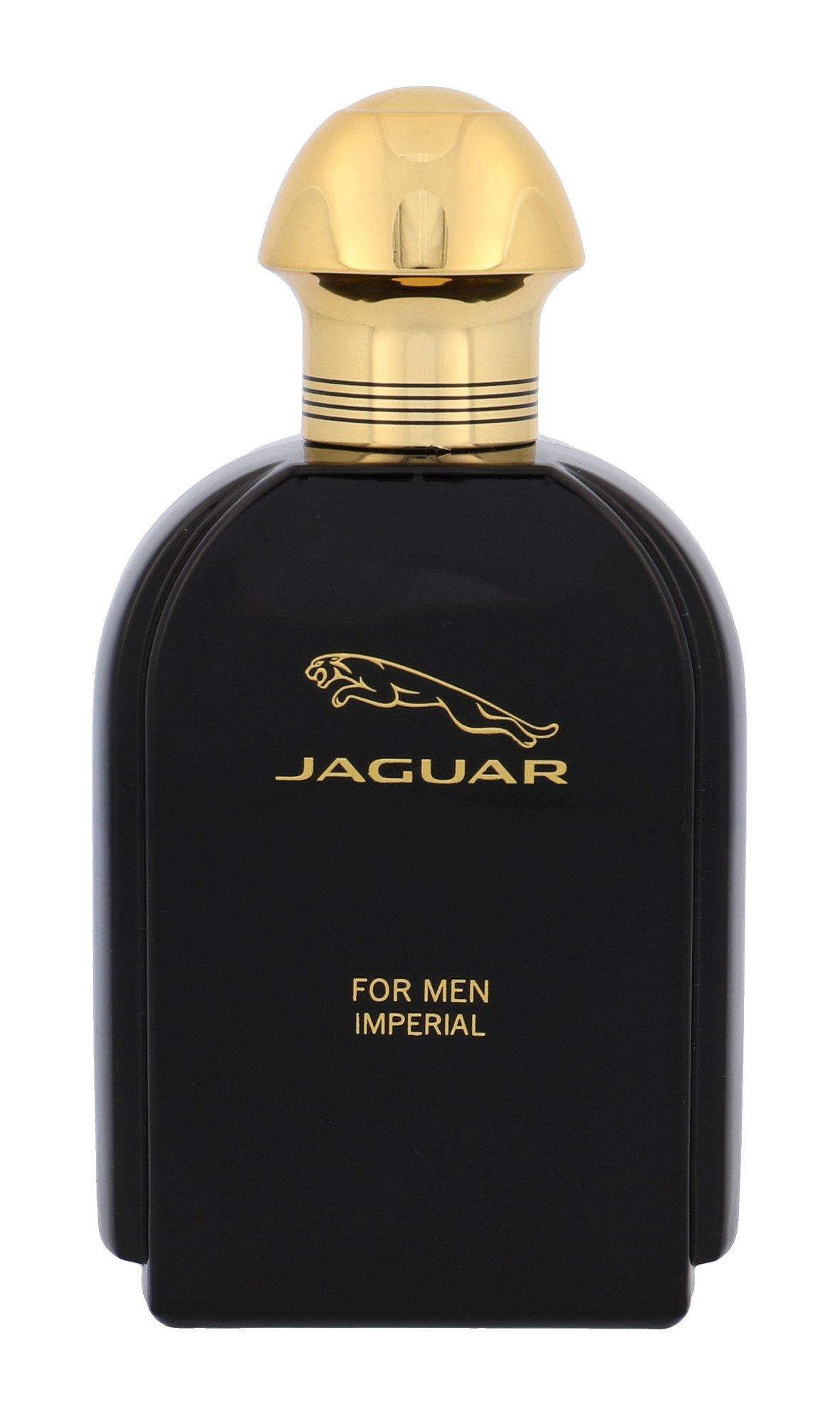 Jaguar For Men Imperial EDT 100ml