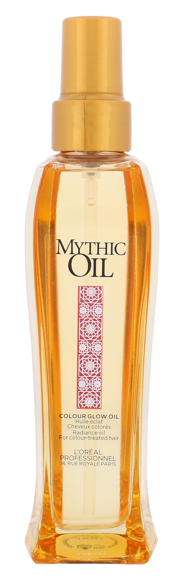 L´Oréal Professionnel Mythic Oil Cosmetic 100ml