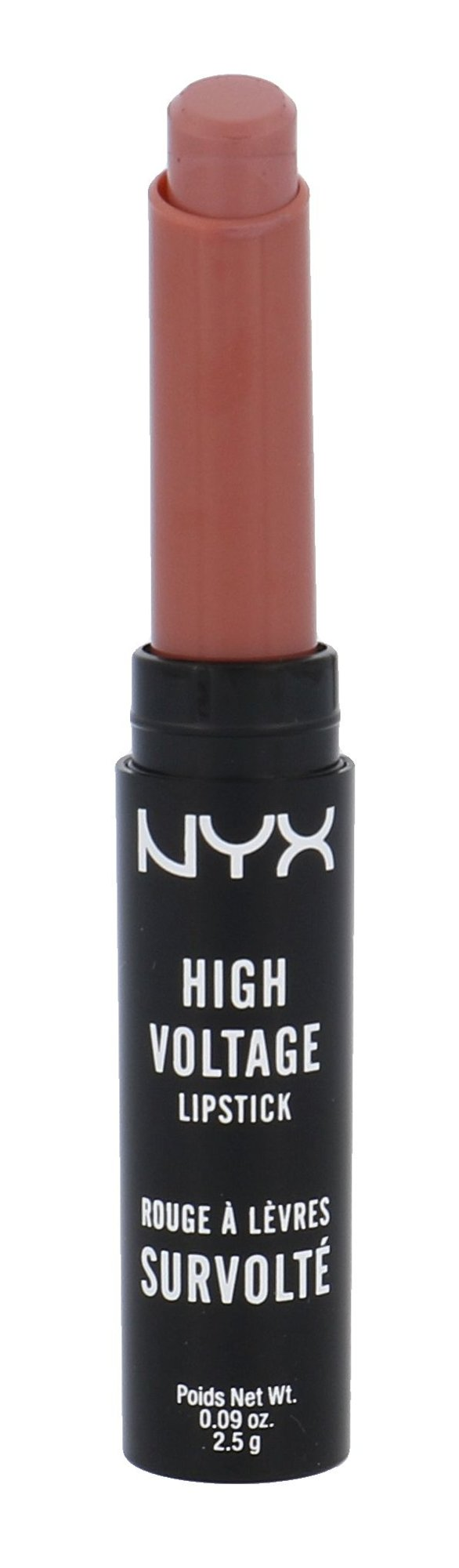 NYX Professional Makeup High Voltage Cosmetic 2,5ml 05 Flutter Kiss
