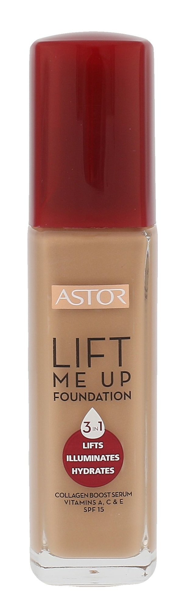 ASTOR Lift Me Up Cosmetic 30ml 300 Sand