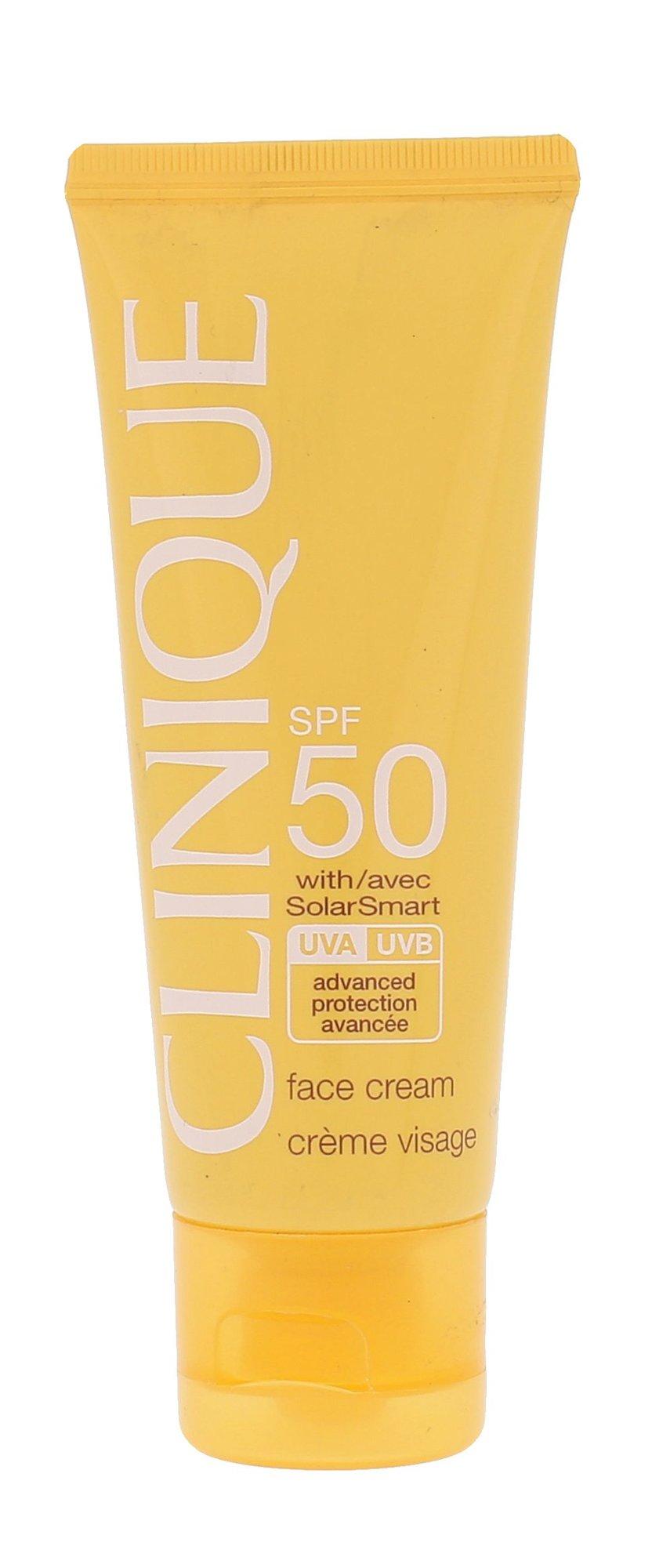 Clinique Sun Care Cosmetic 50ml