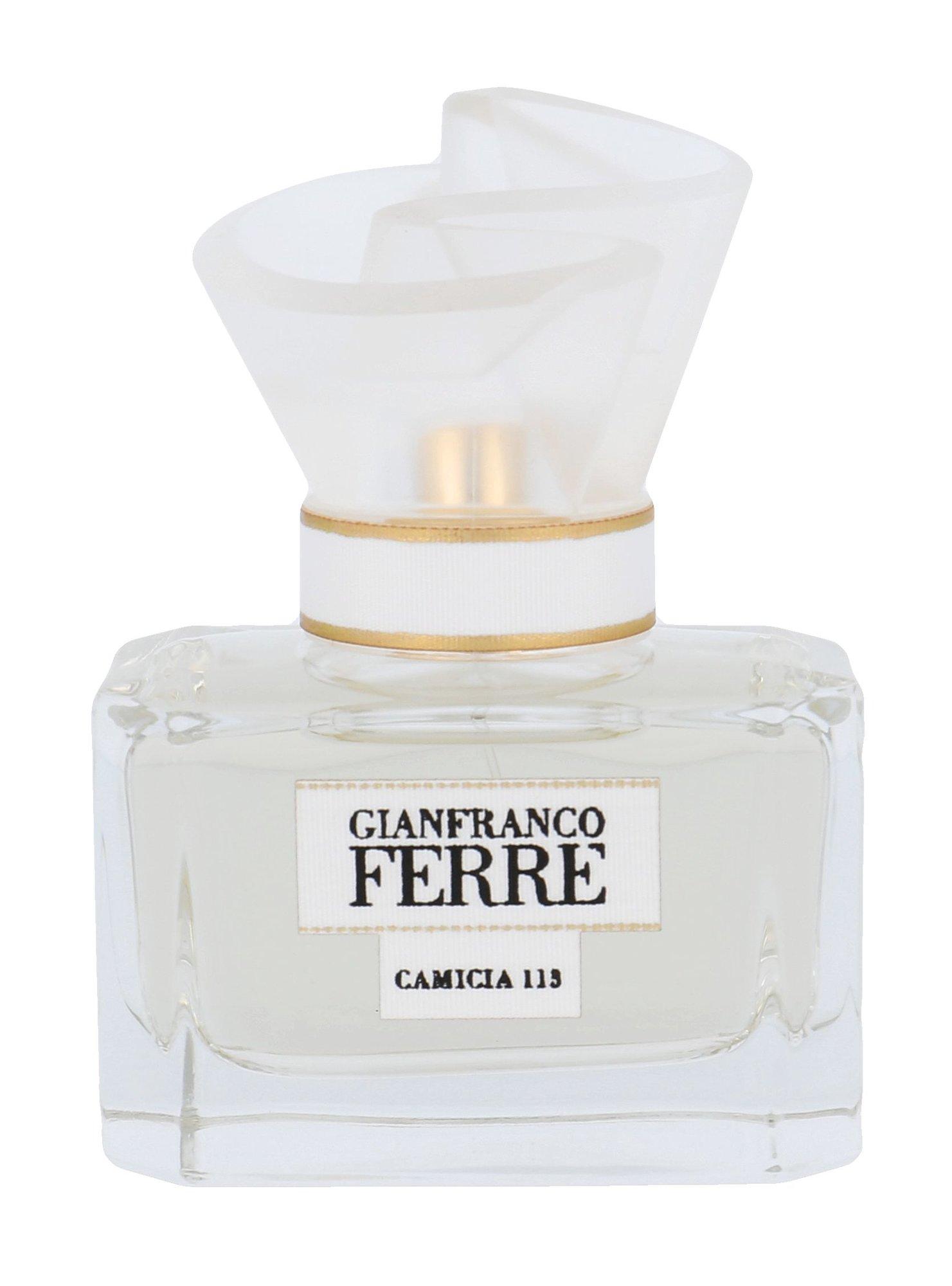 Gianfranco Ferré Camicia 113 EDP 50ml