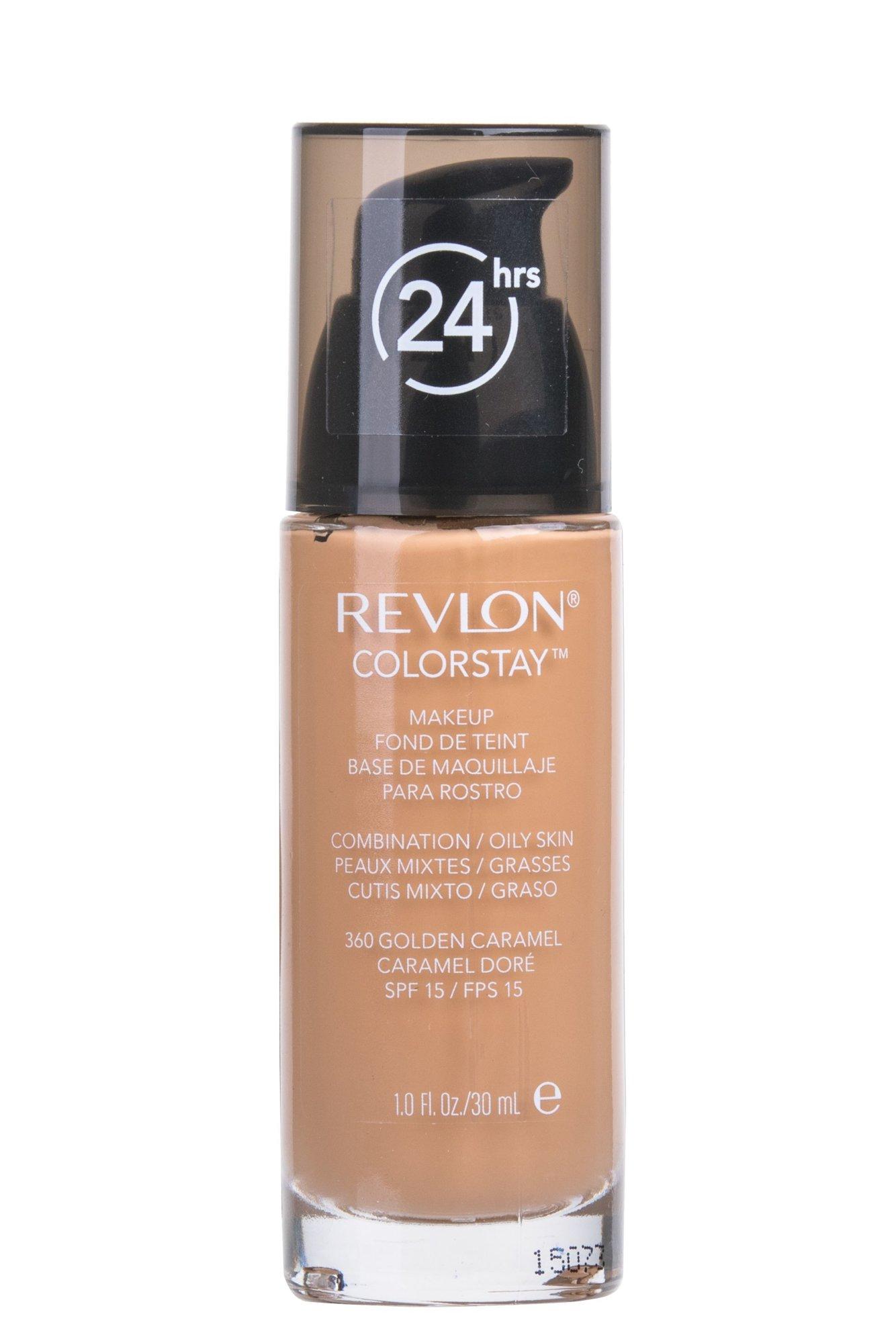 Revlon Colorstay Cosmetic 30ml 360 Golden Caramel