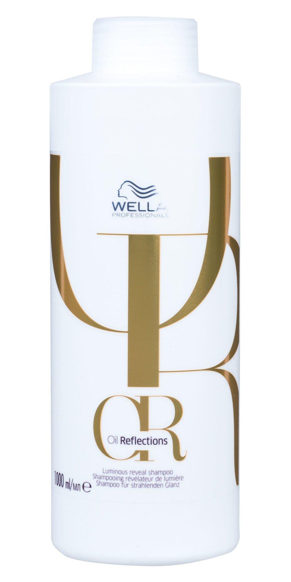 Wella Oil Reflections Cosmetic 1000ml