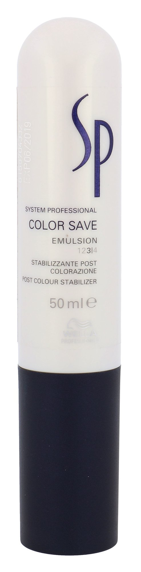 Wella SP Color Save Cosmetic 50ml