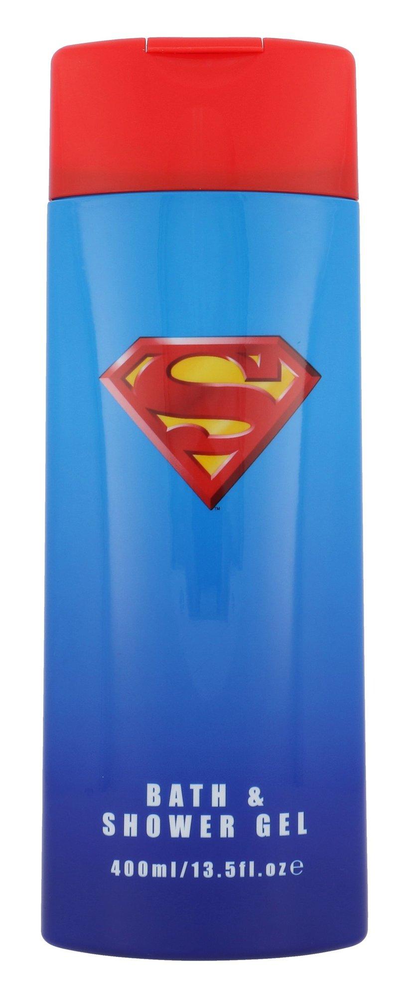 DC Comics Superman Shower gel 400ml